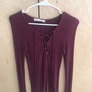 Urban Outfitters long sleeve